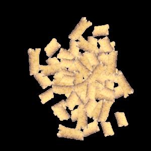 Nachfüllpackung Kokosröllchen, ab 500g